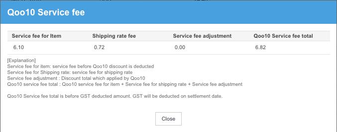 Becoming a Qoo10 Seller